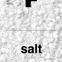 No. 1 - Salt - 152 pages