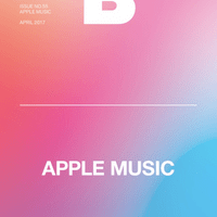 No. 55 - Apple Music - 141 pages