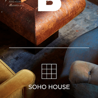 No. 81 - Soho House - 149 pages