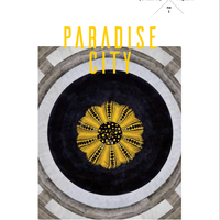 Paradise City Vol. 1 (2017) - 90 pages