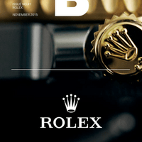 No. 41 - Rolex - 125 pages