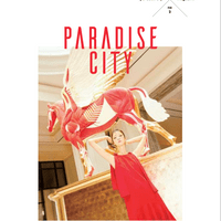 Paradise City Vol. 2 (2017) - 90 pages