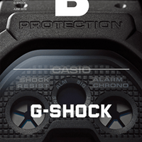 No. 77 - G-Shock - 145 pages