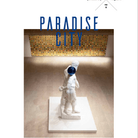 Paradise City Vol. 4 (2018) - 90 pages