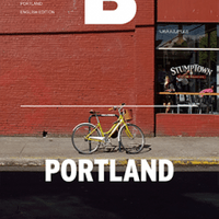 No. 58 - Portland - 172 pages