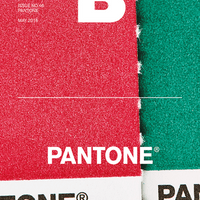 No. 46 - Pantone - 129 pages