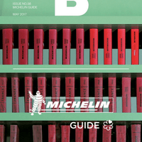 No. 56 - Michelin Guide - 141 pages