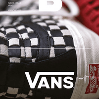 No. 44 - Vans - 141 pages