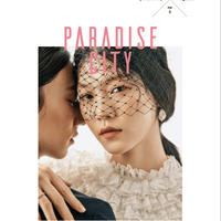 Paradise City Vol. 3 (2018) - 90 pages
