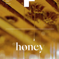 No. 8 - Honey - 152 pages