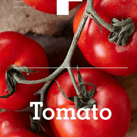 No. 4 - Tomato - 148 pages