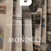 No. 60 - Monocle - 145 pages