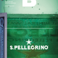 No. 40 - San Pellegrino - 133 pages