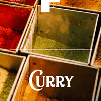 No. 8 - Curry - 152 pages