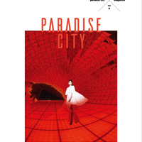 Paradise City Vol. 6 (2019) - 90 pages