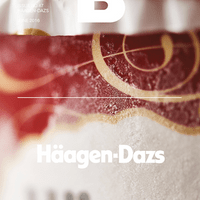 No. 47 - Haagen-Dazs - 129 pages