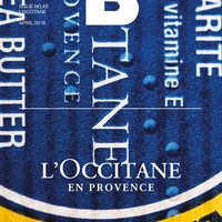 No. 45 - L'Occitane - 129 pages