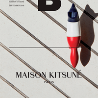No. 69 - Maison Kitsune - 149 pages