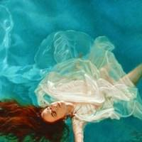"""Swept Away""  24x24"" pastel - First Place ""Affair Of The Art"" Juried Open Competition"