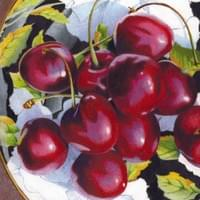 Ten Cherries