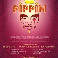 Pippin, theatrical production poster