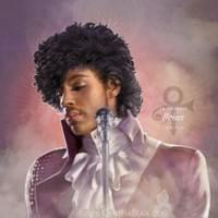 Prince: Purple Rain tribute