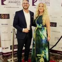 Irish hair and beauty awards 2018 tanning salon of the year 2018