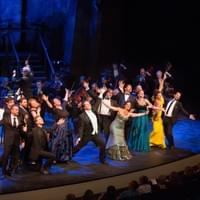Gala Concert I Fort Worth Opera 2017