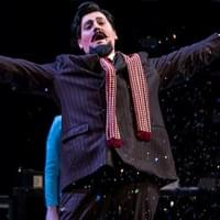 Nika Magadoff in The Consul I Opera Santa Barbara 2014