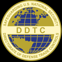 DOS - Directorate of Defense Trade Controls