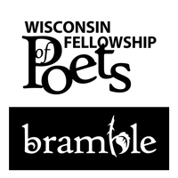 When the WFOP decided to update their logo, they chose one of my designs, and again when they launched Bramble, their literary journal. The two logos are visually connected by a shared font.