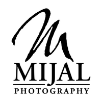 Logo for a portrait photography business