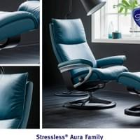 Stressless Aura Recliner
