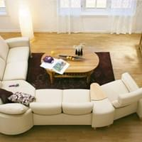 Arion Sectional with Sector