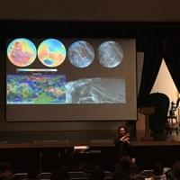 GIS Day 2018 Presentation at Mississauga Public School