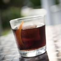 Cuban Cigar Cocktail