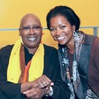 (Nov 2012) The Forum: Conversations at YBCA (Farai Chideya in conversation with Judith Jamison (L))