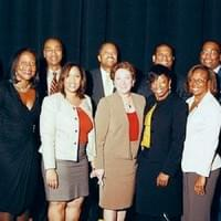 (Feb 2012) Black History Month Executive Roundtable