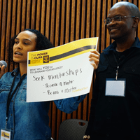 Oct 2016 | Oakland Summit on Blacks in Tech (Kapor Center for Social Impact, Oakland)