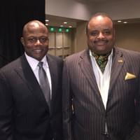Dec 2015 | AAEN attends SFNAACP Gala (San Francisco Marriott Marquis)