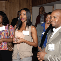 (Oct 2011) AAEN Bay Area Launch Event