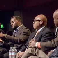 (Feb 2014) Black History Month Executive Roundtable