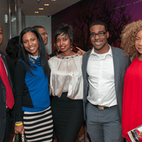 (Dec 2013) Black Professionals Holiday Mixer