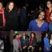 (Dec 2014) Black Professionals Holiday Mixer