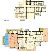 Royal Penthouse - 5 bed