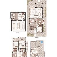 Villa - 4 Bedroom