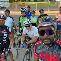 Thursday Evening Ride June 2020