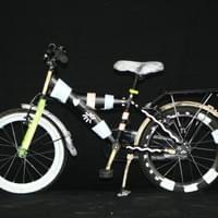Paink Reflekt Safety Bikes