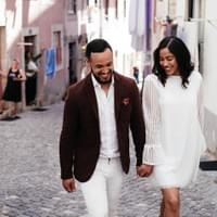 Lisbon Couple Photo Shoot