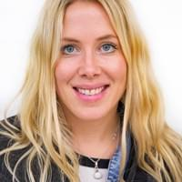 Lucy Warwick (Head of Events, Dazed Group)